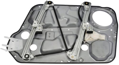 Front Left Window Regulator For 2006-2010 Hyundai Sonata 2007 2009 2008 Dorman