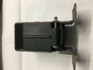 Details about Ford Sierra Mk2 Sapphire Cosworth Fuel Pump Inertia Cut off  Switch and Bracket