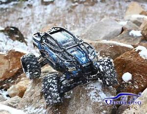 Nylon-Roll-Cage-Corps-Housse-Coque-protection-Pour-X-Maxx-TRAXXAS-X-MAXX-1-5-RC-voiture