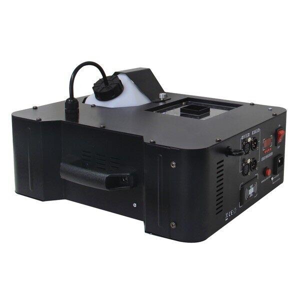 Equinox Verti Jet DMX Dj Disco Machine A Fumée Brouillard avec Led Wash