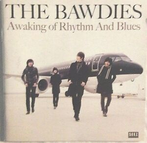 034-Awaking-of-Rhythm-and-Blues-034-by-THE-BAWDIES-CD-12-Tracks-Seez-Records-2008