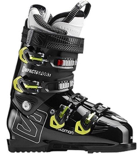 Salomon Salomon Salomon Impact Sport 100 Herren Skischuhe L39955900 Größe MP 29,5 EU 46 Neu 2c4ad5