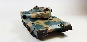 Heng Long Taigen Radio Remote Control RC Tank BB Bullets 6mm