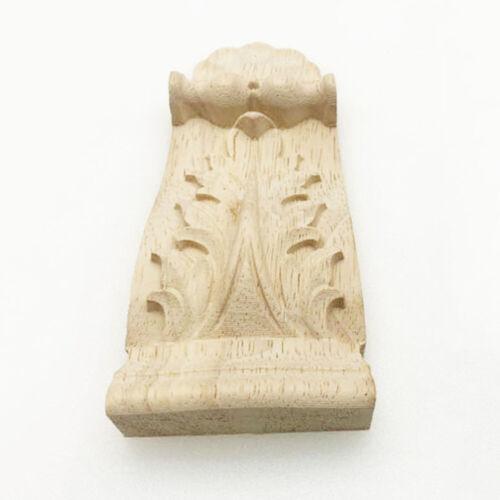 Möbel Holz applikation Kabinett Dekor Exquisit Elegant Schrank Neueste