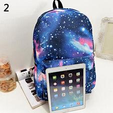 4299ed435dd1 item 2 QA  HK- Unisex Galaxy Space Backpack Travel Rucksack Canvas Storage School  Bag -QA  HK- Unisex Galaxy Space Backpack Travel Rucksack Canvas Storage ...