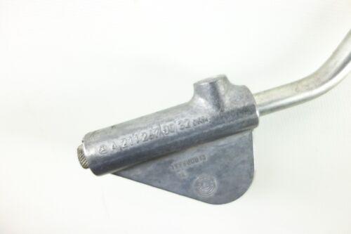Mercedes W211 Transmission Gear Floor Shift Shifter Shifting Rod 2112670032