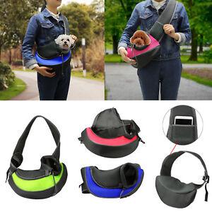 Portable-Pet-Dog-Cat-Rabbit-Puppy-Carrier-Travel-Shoulder-Sling-Cage-Bag-Fabric