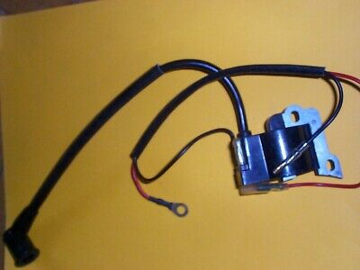 Angemessen Zündspule Zündmodul / Ignition Coil/ Bombine F. Honda Gx31, 22 Ers.30500-zoz-003