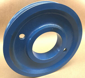 Wire rope Sheave/Pulley 1/2\