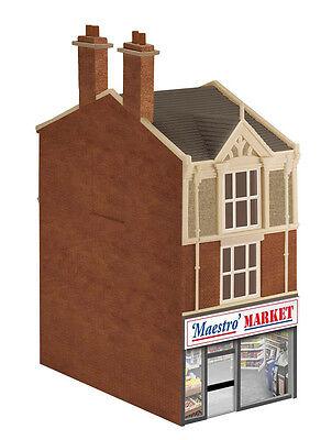 Delicious Hornby R9766 Skaledale Maestro Mercato Mini Mart 1/76 Scala = Calibro 00 Toys & Hobbies T48 Yet Not Vulgar