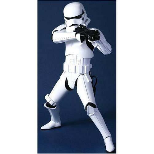RAH-242 STAR WARS Stormtrooper 1/6 Painted Action Figure MEDICOM TOY Japan