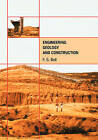 Engineering Geology and Construction by Fred G. Bell (Hardback, 2004)
