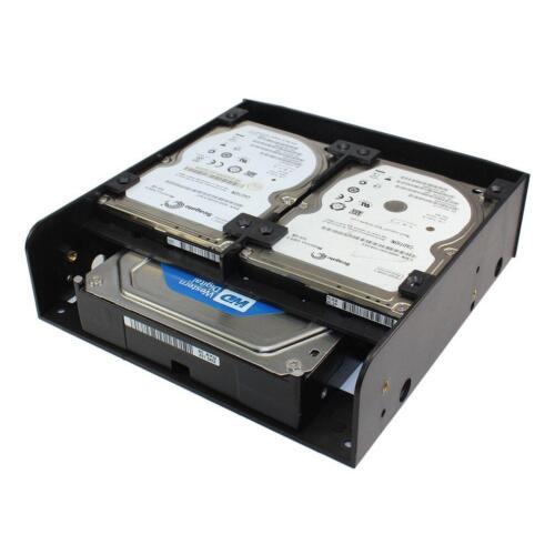 OImaster MR-8802 Hard Drive Conversion Rack Standard 5.25 Inch Device UP