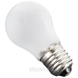 Electroménager Réfrigérateurs, Congélateurs 2019 New Style Pour Samsung Rl41wgis Réfrigérateur Ampoule De Lampe 40w