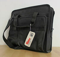 Cqup700 Targus / Compaq Nylon Laptop Notebook Carrying Case 1680d Fits Up To 13
