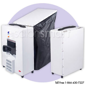 Details about skin scanner aesthetic face facial equipment salon spa