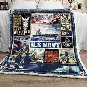 United-States-Navy-Sofa-Fleece-Blanket-50-80
