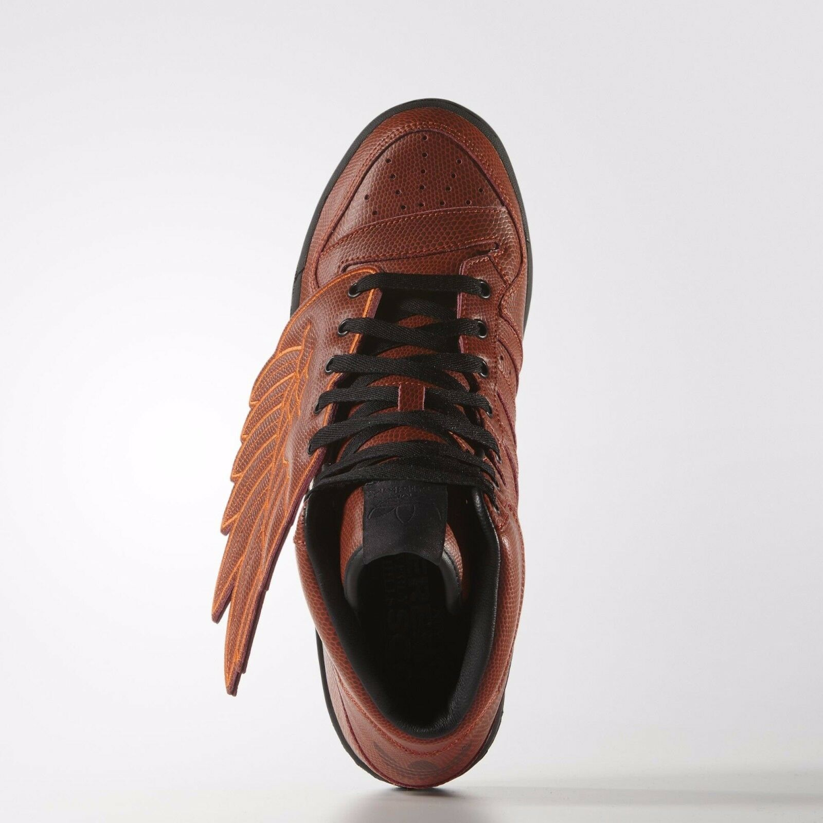 Adidas originals jeremy wings scott js wings jeremy bball - männer - schuhe größe 5 rote s77803 81bb6e
