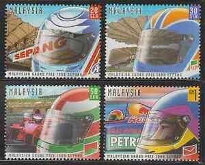 244-MALAYSIA-1999-GRAND-PRIX-SEPANG-F1-CAR-RACING-SET-FRESH-MNH
