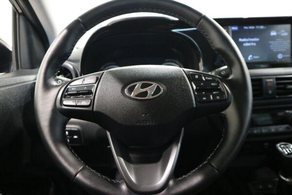 Hyundai i10 1,0 MPi Advanced - billede 3
