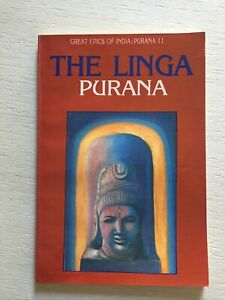 The Linga Purana 11 (Great Epics of India)- D. Debroy / Books for All,1996