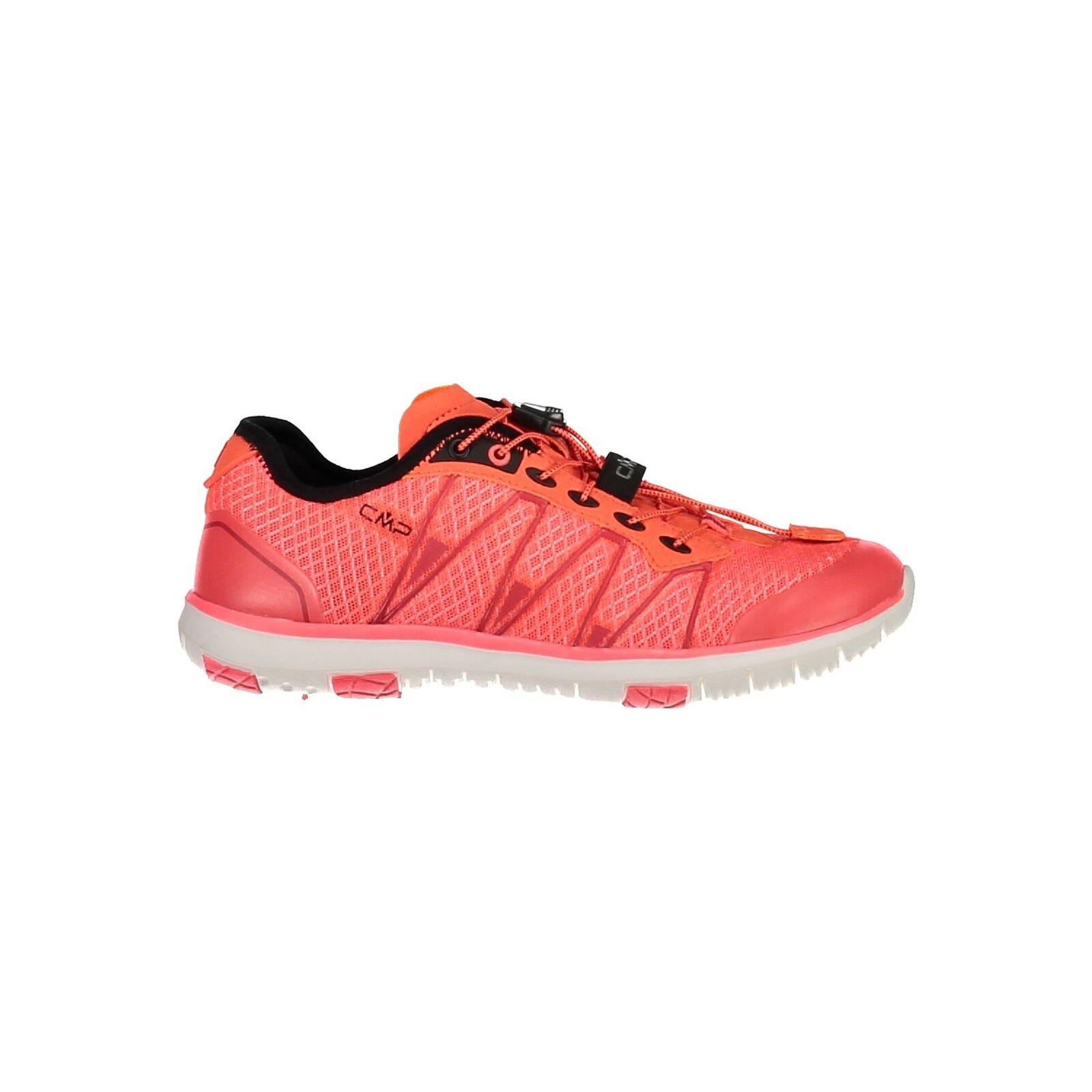 CMP Turnschuhe Sportschuhe Atlas Light Wmn Fitness shoes red atmungsaktiv leicht