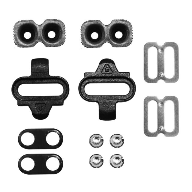 For Shimano SPD Bike Cleats Spinning Indoor Cycling Cleat /& Mountain B Fast X4Q5