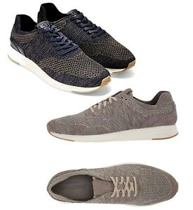 Cole Haan Men/'s GrandPro Stitchlite Running Sneakers Casual Lightweight Shoes