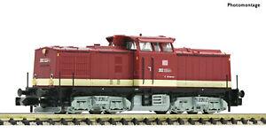 Fleischmann-N-721012-Locomotive-BR-202-de-la-DB-AG-034-Nouveaute-2020-034-NEUF-neuf-dans-sa-boite