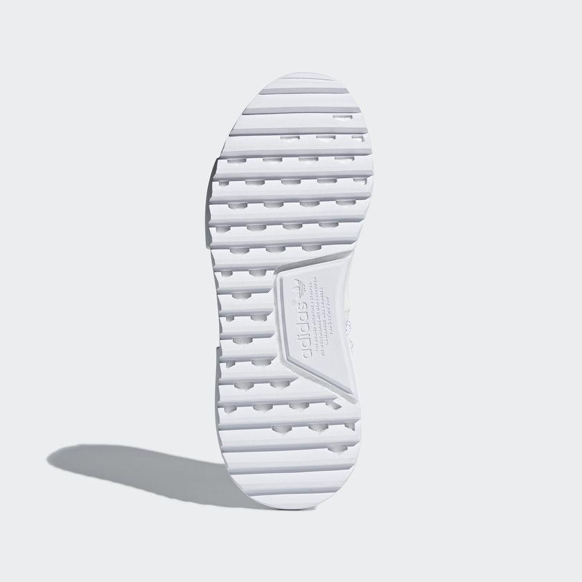 US 10.5 Adidas Pharrell HU HU HU Human Race Holi Blank Canvas Cream bianca AC7031 Japan f80696
