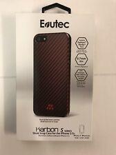 Evutec Karbon Kozane S Sleek Carrying Case for Apple iPhone 5, iPhone 5s