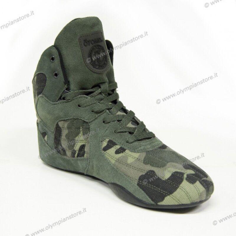 Scarpe da palestra Otomix, Stingray,Gli sono stivali da donna classici sono Stingray,Gli popolari, economici e hanno dimensioni 914544