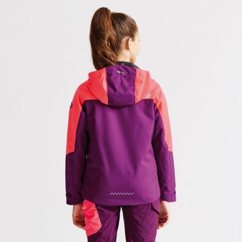 Dare 2b moduler Enfants Imperméable Respirant Veste