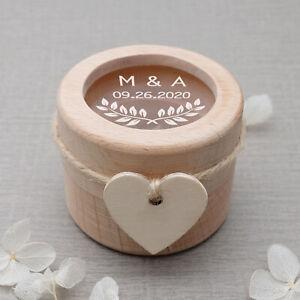 Personalised-Wedding-Ring-Box-Custom-Ring-Bearer-Box-Rustic-Ring-Holder-Box