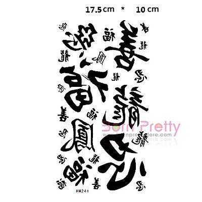 Einmal Tattoo Körper Tattoo Aufkleber Hauttattoo Körper Schmuck Body Art China