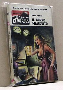IL-CORVO-MALEDETTO-F-Mattews-Libro-I-racconti-di-Dracula-n-93