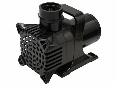 Pond Pulse PP5500-5,500 GPH Submersible Pond and Waterfall Pump