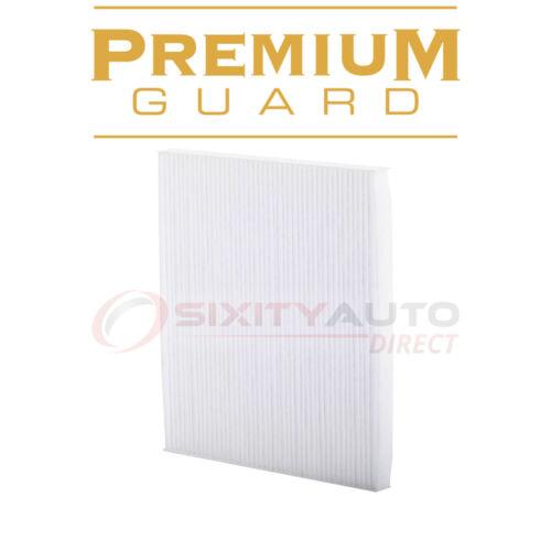Pronto Cabin Air Filter for 2008-2010 Saturn Vue HVAC Heating Ventilation br