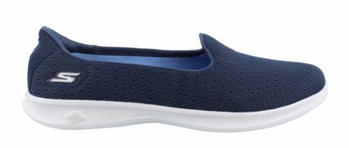 Skechers Lite Step Go origin Mujer Caminar Zapatos Performance BdqfZfaxw