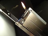 S.T. Dupont Jeroboam Table Lighter - Ltd. Edition - 007 - Briquet - Feuerzeug
