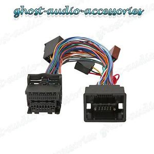 Opel-Meriva-Kit-Manos-Libres-Bluetooth-Parrot-Cable-SOT-T-Harness-VX-101