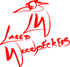 laserwoodpeckers