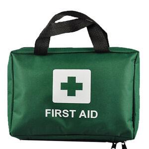 Image Is Loading 99pcs Ezy Aid Supreme First Kit Bag