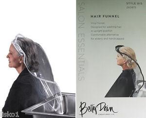Betty-Dain-815-Vinyl-Hair-Shampoo-Funnel