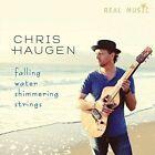 Chris Haugen - Falling Water Shimmering Strings