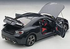 Autoart TOYOTA 86 GT LIMITED ASIAN VERSION RHD GRAY METALLIC 1/18. New In Stock!