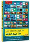 Die besten Apps für Windows 10 von Christian Immler (2016, Taschenbuch)