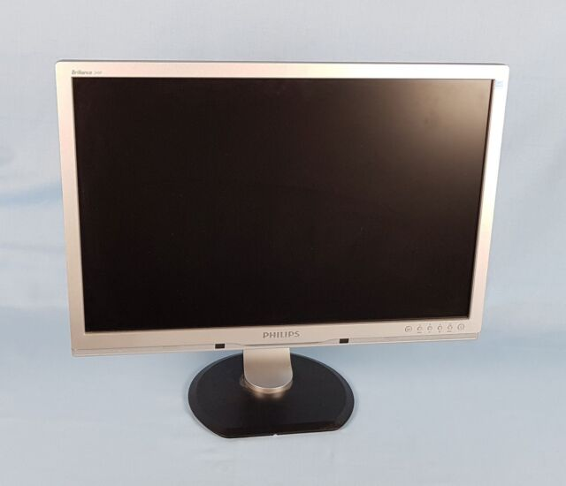 "PHILIPS LCD Monitor Modell Brilliance 245P2  61 cm (24"") 16:9  A Ware"