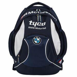 neu billig billiger Verkauf Shop für authentische Details about TYCO BMW BACKPACK Rucksack
