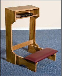 Kneeler-Hardwood-Pecan-Stain-Maple